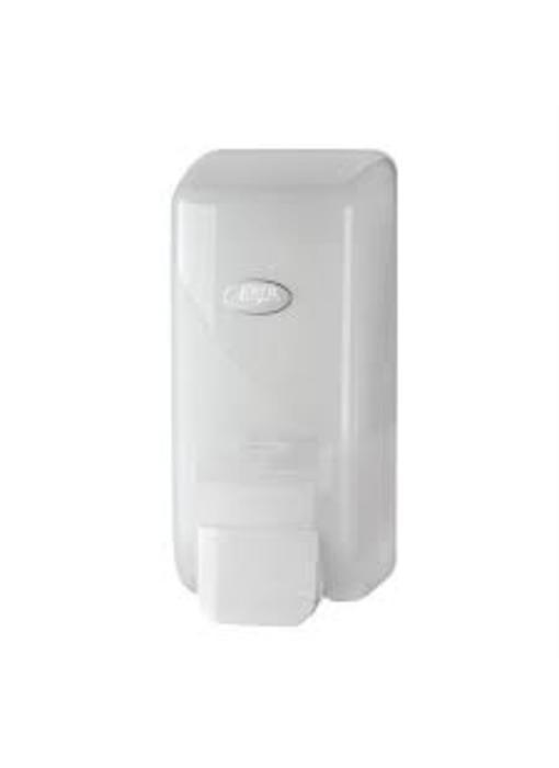 Dispenser Zeep 1L, wit