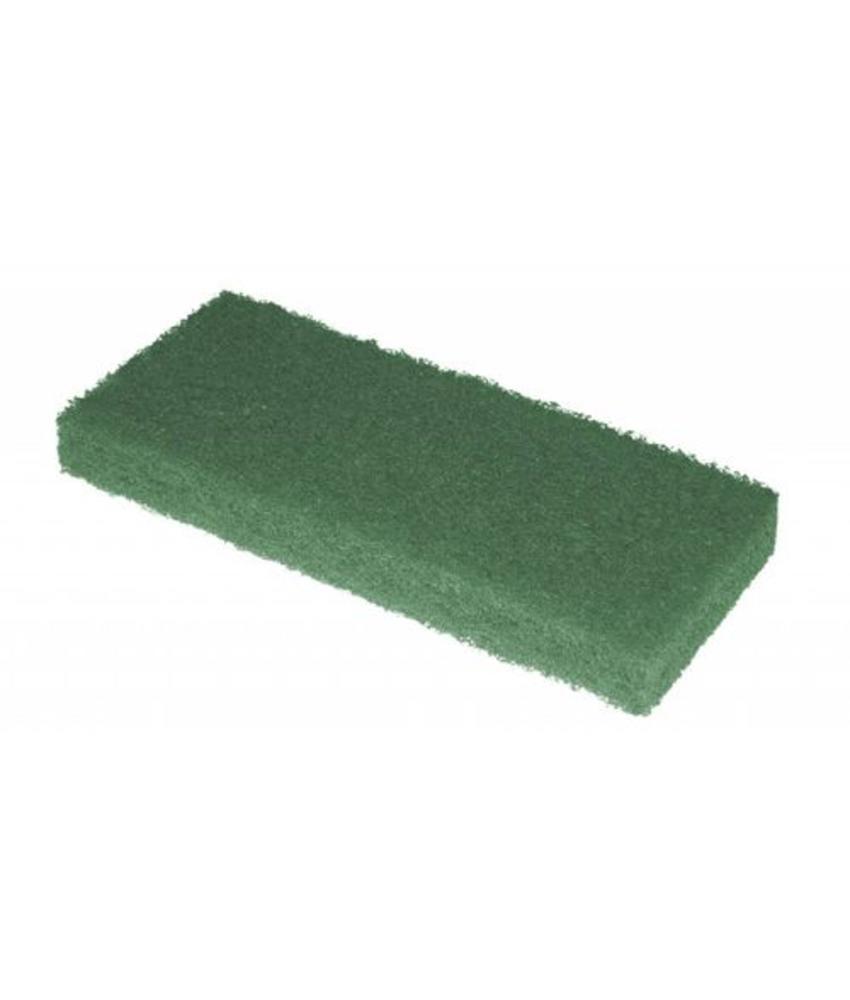 Handpad 250x110x25mm, groen