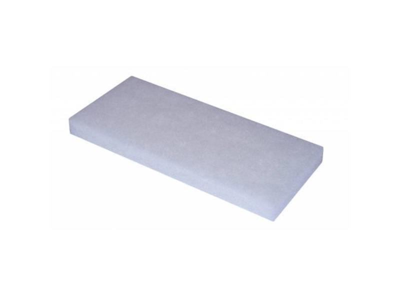 Arcora Handpad 250x110x25mm, wit