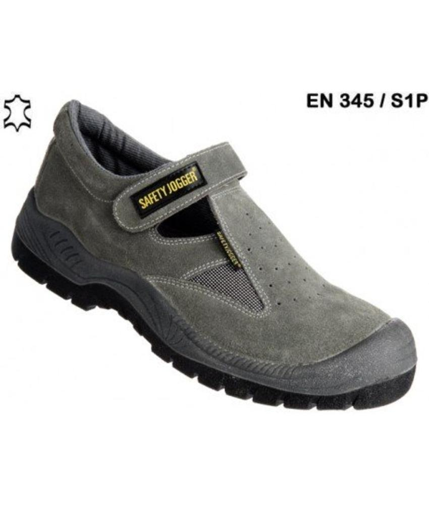 Safety Jogger Bestsun S1P
