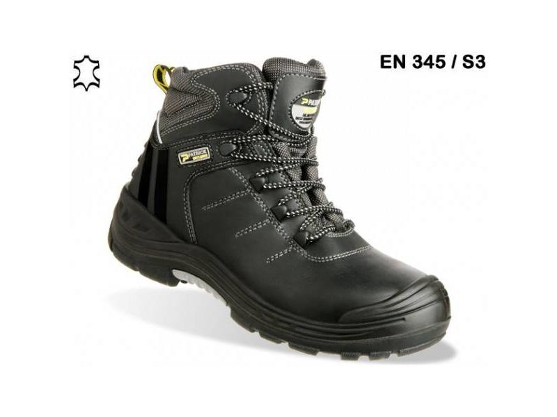 Safety Jogger Power2 S3