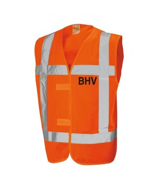 Veiligheidsvest RWS BHV