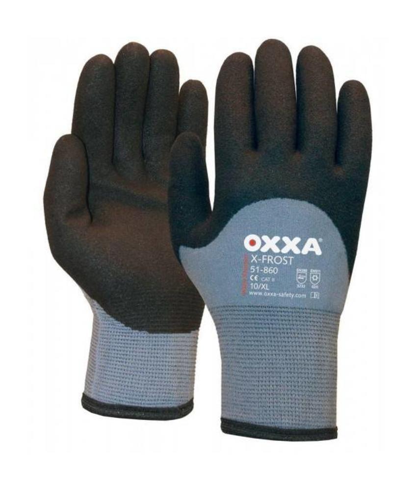 Winterhandschoen Oxxa 51-860