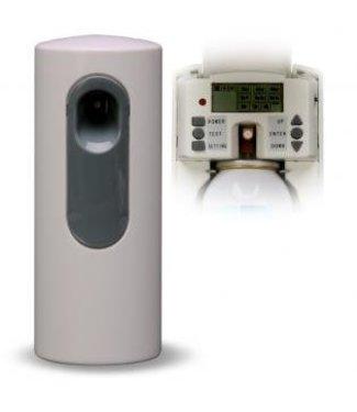 Hygiene Vision VisionAir - Digital Dispenser White