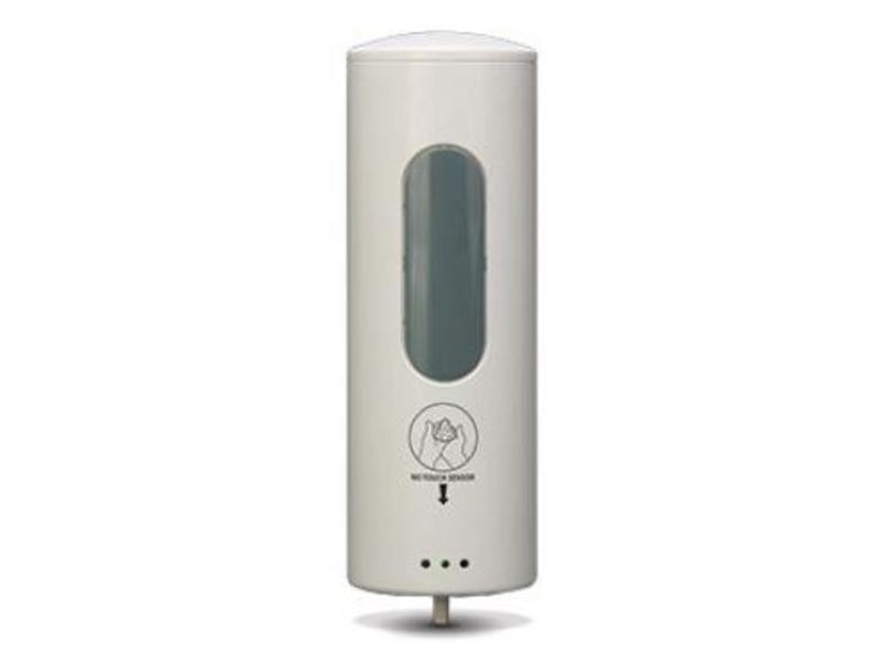 Hygiene Vision VisionShuffle - No-touch Dispenser White