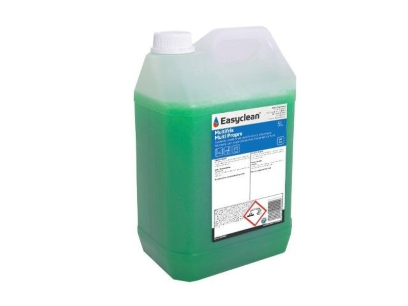 Easyclean Multifris Allesreiniger geparfumeerd 5 liter
