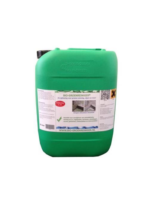 Bio-Groenreiniger conc. 20L