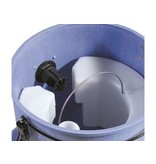 Losse schoon water tank t.b.v CTD-572