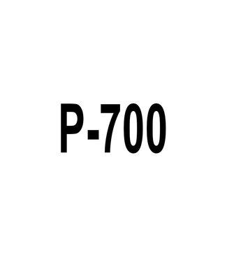 Penchemie P-700 Vloerreiniger 1L