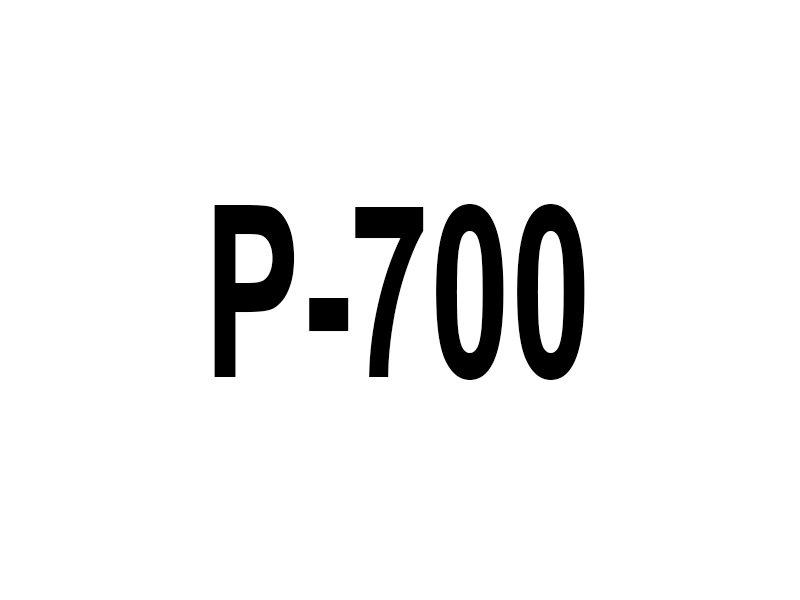 Penchemie P-700 Vloerreiniger voor dagelijks gebruik 1L