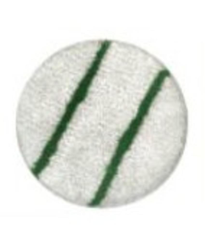 "Bonnetpad 2-zijdig, 17""= 432mm"
