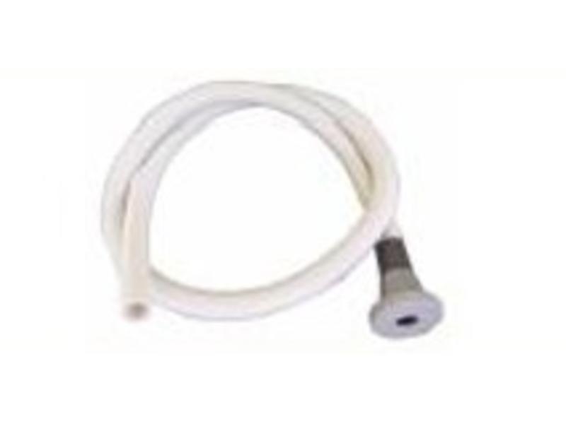 Arcora Universele slang voor het vullen van water, grijs