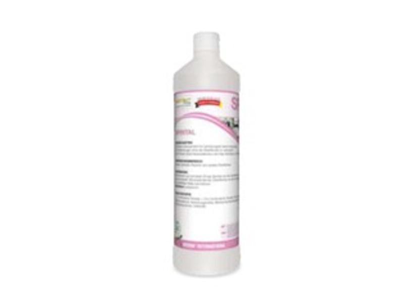 Arcora RVS-reiniger - SPIRITAL 1L