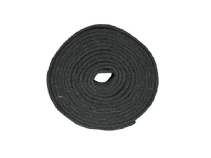 Arcora Rollenpad, zwart 5 meter