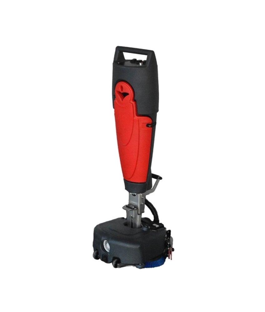 Flex Mop 360 - Compacte Schrobzuigmachine