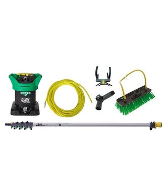 Unger HydroPower Ultra - Kit starter alu 6m