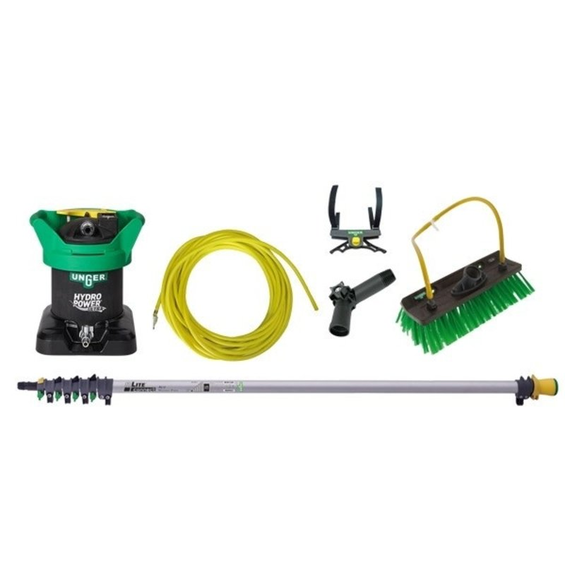 HydroPower Ultra - Kit starter alu 6m