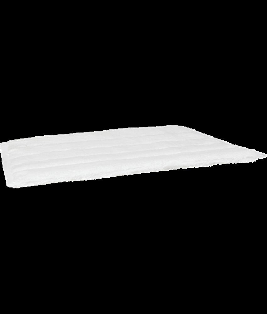 Vikan ErgoClean Board, microvezelmop, 25cm