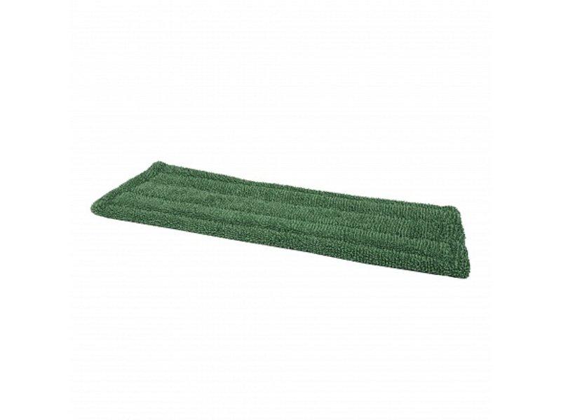 Wecoline Wecoline Microvezel vlakmop (klamvochtig) 40 cm groen