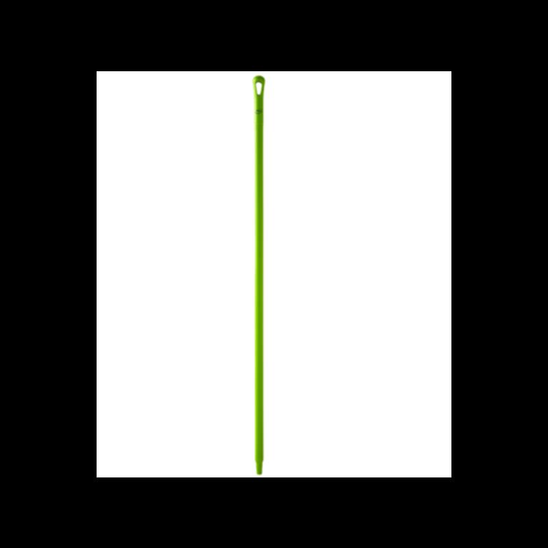 Vikan, Ultra hygiëne steel 150cm, limoen