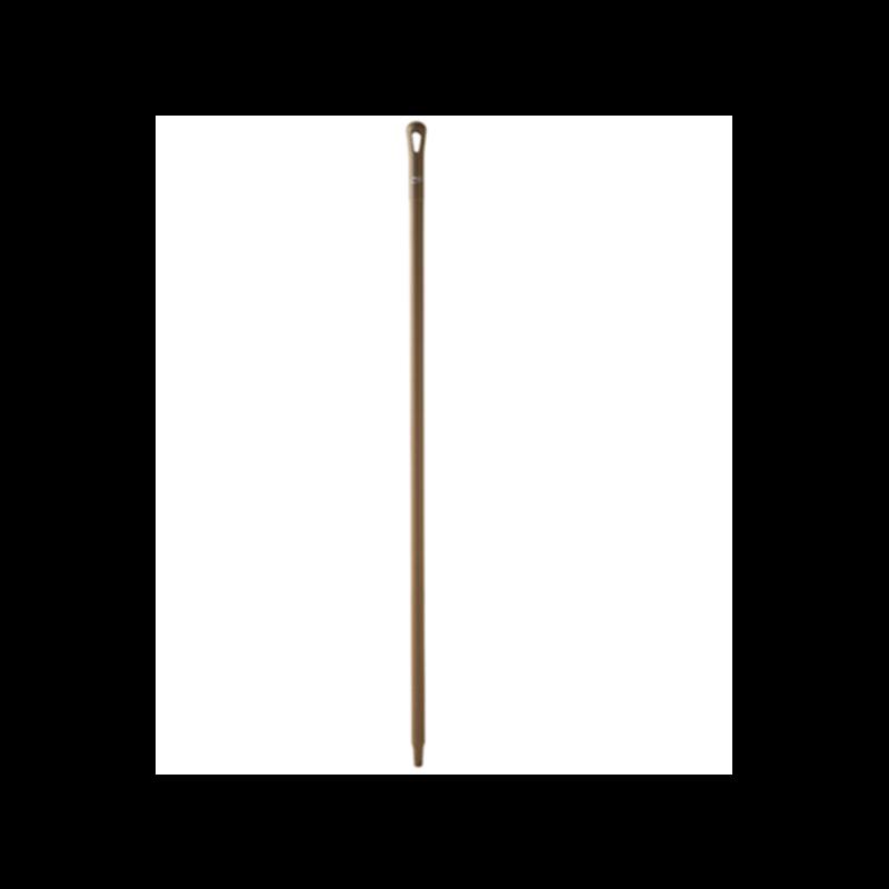 Vikan, Ultra hygiëne steel 150cm, bruin