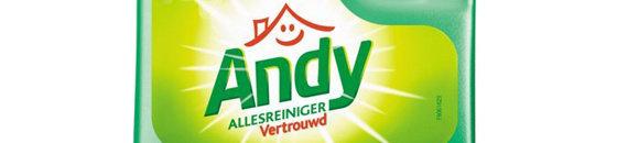 Andy Allesreinigers