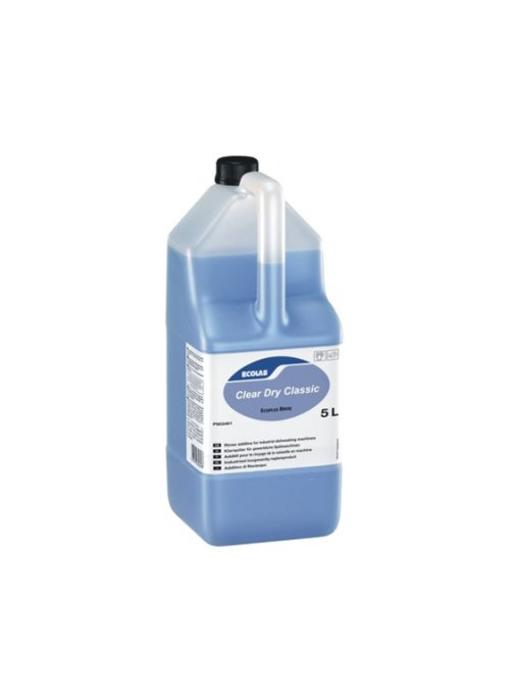 Naglansproduct - CLEAR DRY CLASSIC - 5L