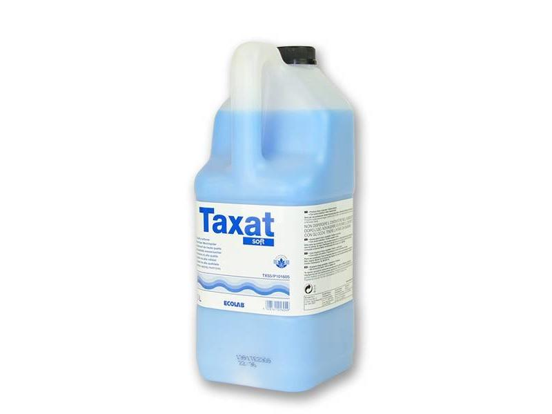 Ecolab Wasverzachter - TAXAT SOFT - 5L