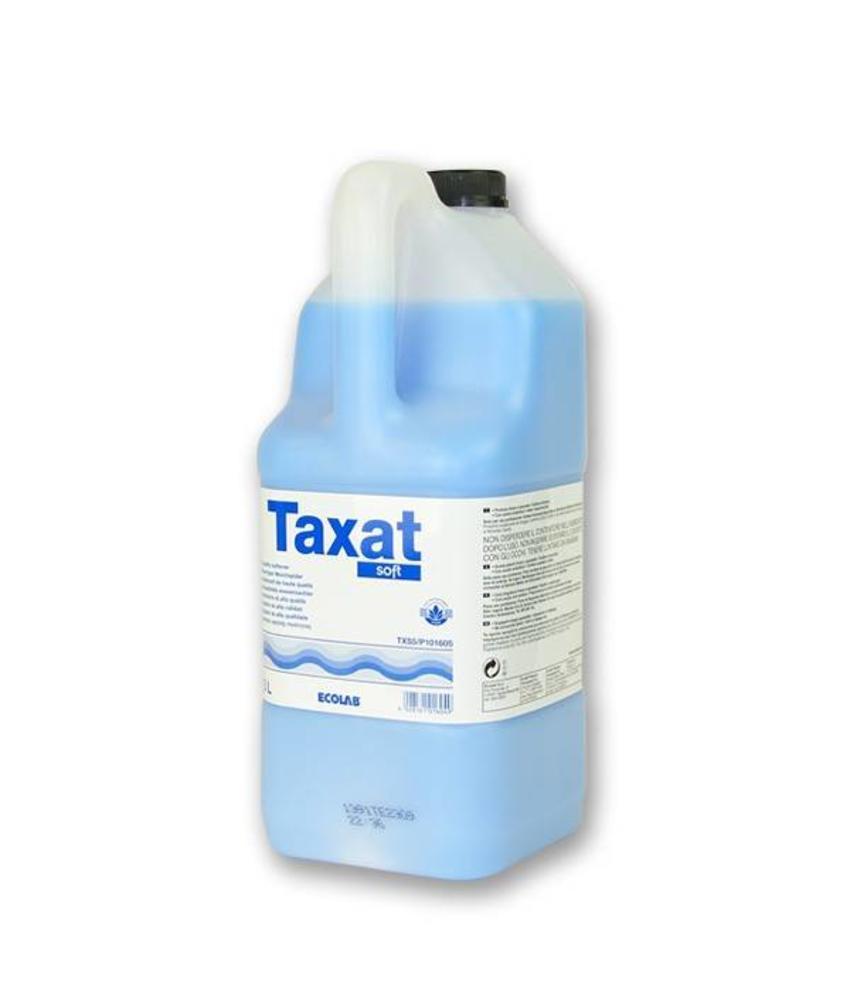 Wasverzachter - TAXAT SOFT - 5L