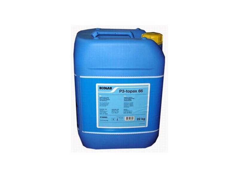 Ecolab P3 Topax 66 - 22KG