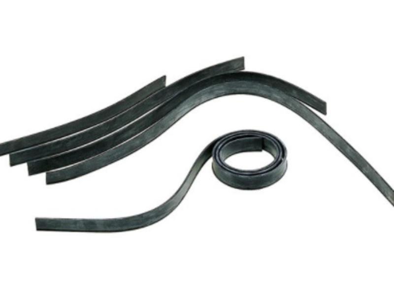 Moerman Moerman Dura-Flex rubber soft 35cm