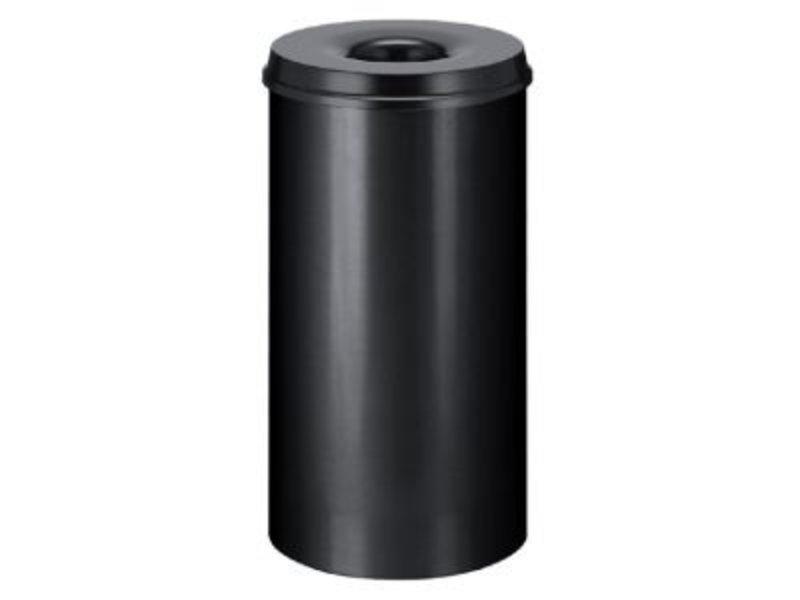 Eigen merk Vlamdovende Papierbak 50 liter