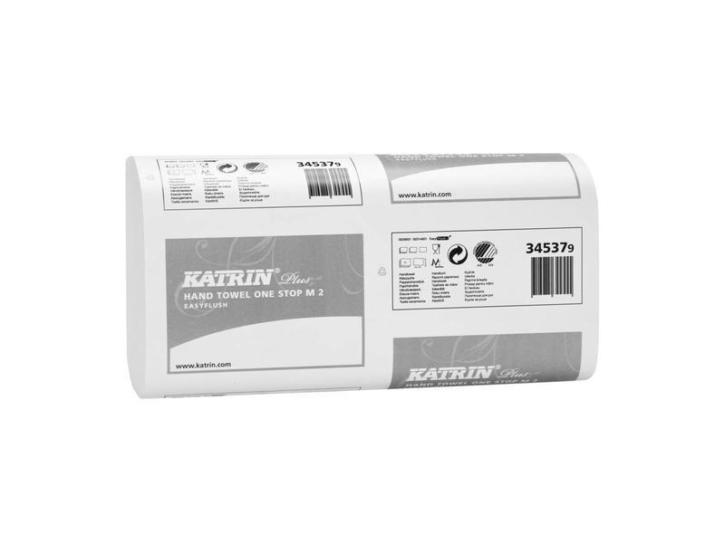 Katrin Plus One Stop M2 Easy Flush
