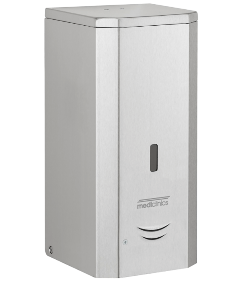 Foamzeepdispenser automatisch RVS 1000 ml