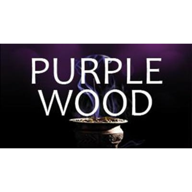 VisionAir - Maxi Purple Wood