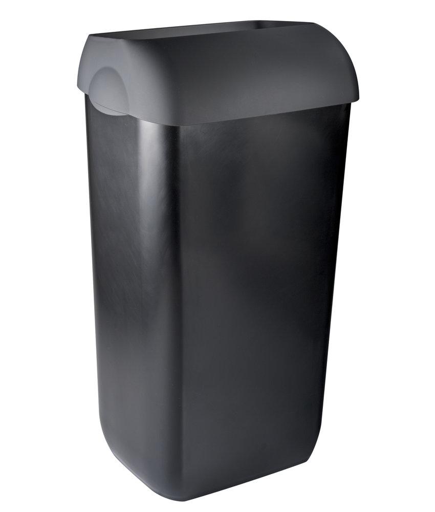 Afvalbak half open 43 liter