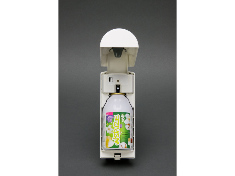 Hygiene Vision VisionAir - 24/7 Dispenser White