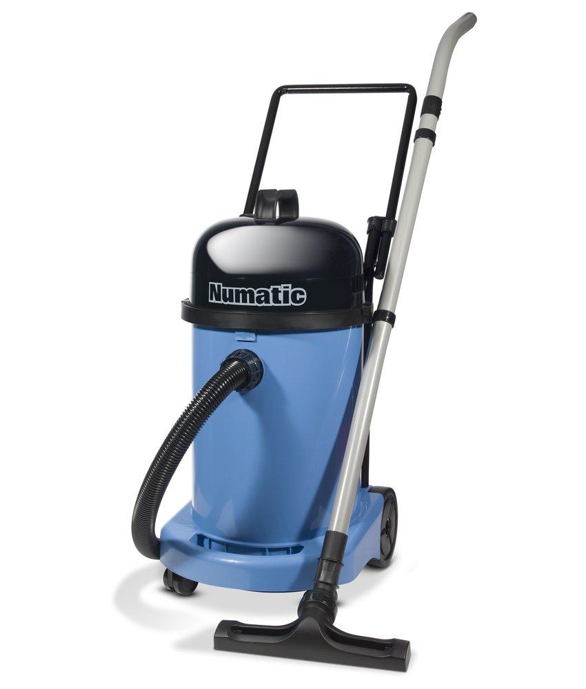Numatic Waterzuiger WV-470 Kit AA14 Blauw