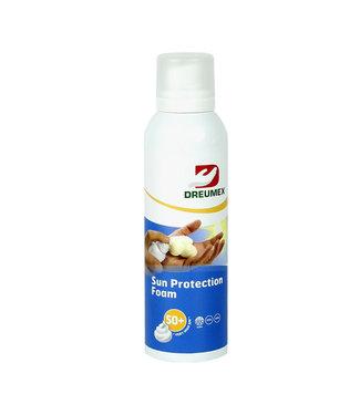 Dreumex Sun Protection Foam SPF50+ 12x150 ml