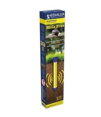 Luxan Edialux Mollenverjager Batterij - 1 stuk