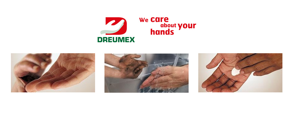 Dreumex: een nieuw merk in ons assortiment!