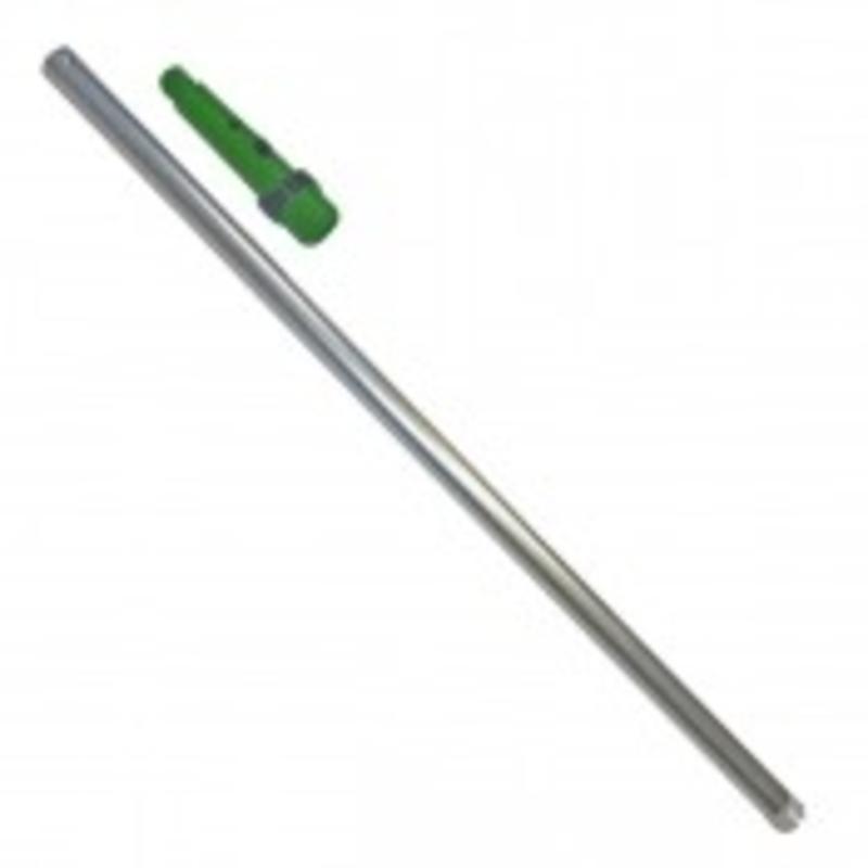 Unger OptiLoc™ Bin.Steel, 21 Mm / 1,25M, Cpl.