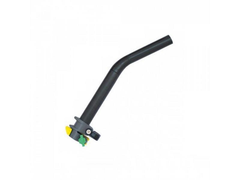Unger Unger HiFlo nLite Multilink hoekadapter, 20cm
