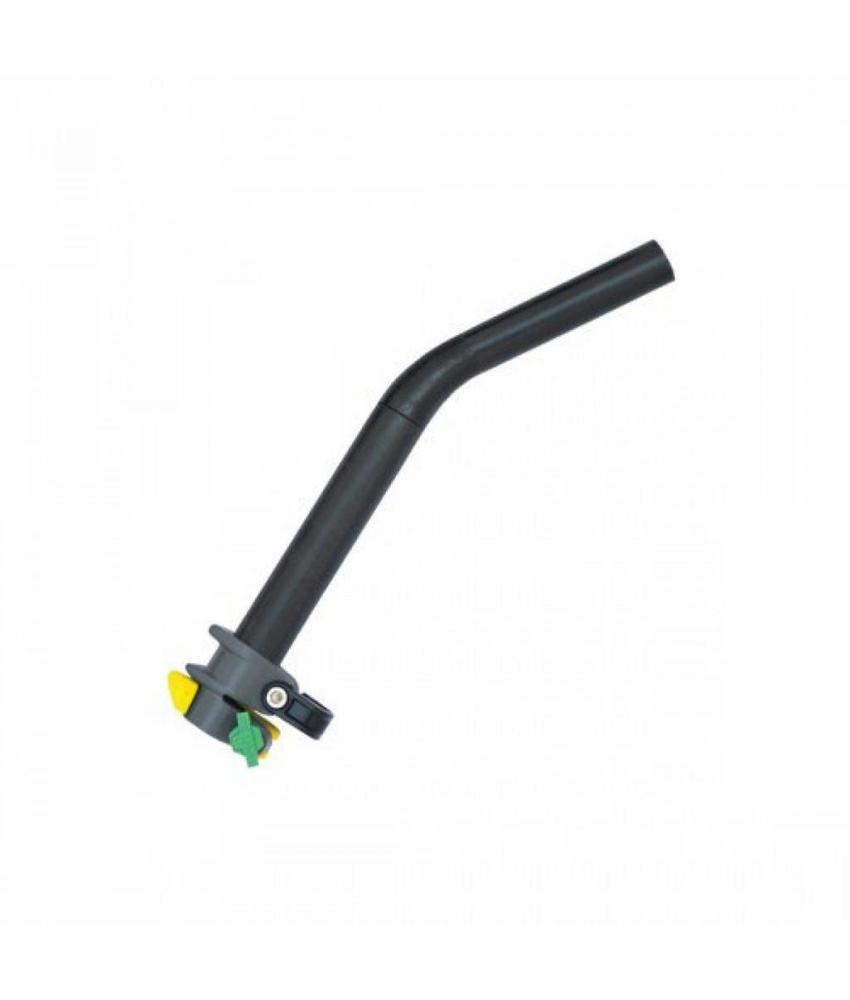 Unger HiFlo nLite Multilink hoekadapter, 20cm