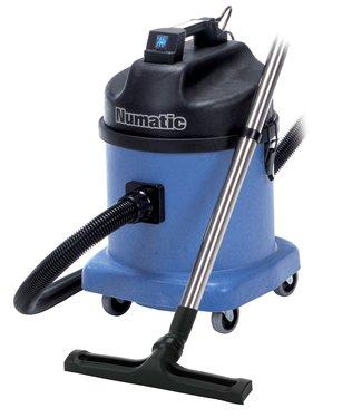 Numatic Waterzuiger WV570 met kit BS8