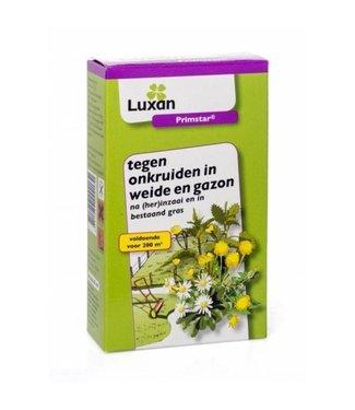 Luxan Luxan tegen onkruid in weide en gazons