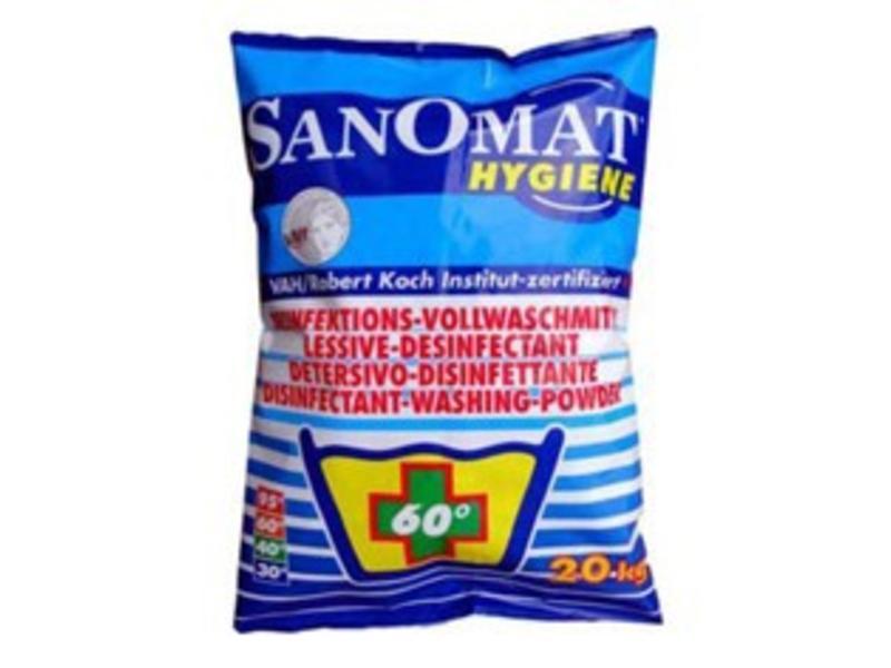 Arcora Desinfecterend Totaalwasmiddel - SANOMAT 20KG