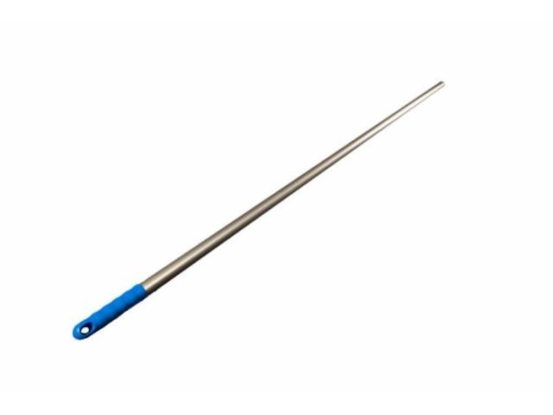 Arcora Aluminium steel, blauw, 140cm