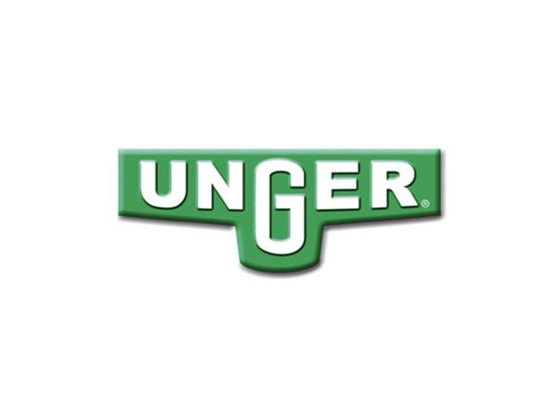 Unger nLite® Glasvezel 35mm uitbreidingselement 3,00m met grijze/gele klemmen