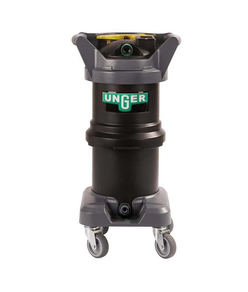 Unger nLite HydroPower DI Filter 24 met wielen